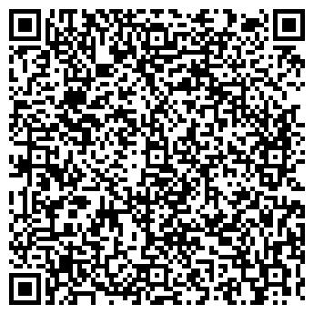 QR-код с контактной информацией организации ООО ЛАЦКАН-ПЛЮС