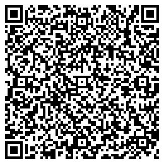 QR-код с контактной информацией организации ООО МЕЧТА-М