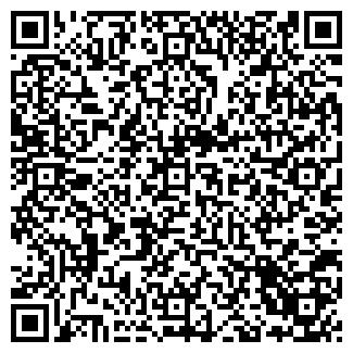 QR-код с контактной информацией организации ООО ТОВИТА