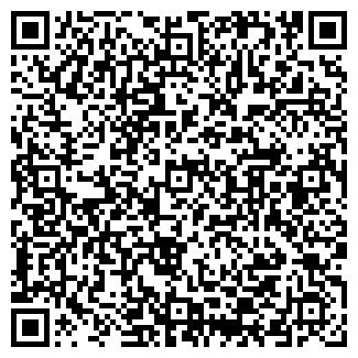 QR-код с контактной информацией организации ПРЕДПРИЯТИЕ ТЭХО