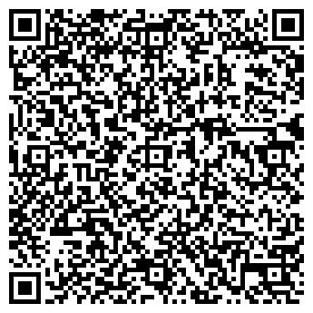 QR-код с контактной информацией организации ПРОГРЕСС МАГАЗИН