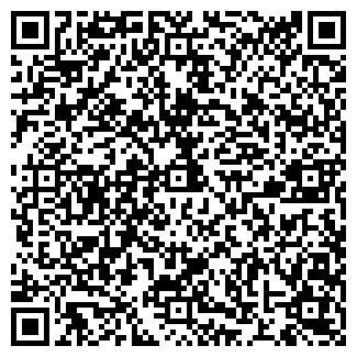 QR-код с контактной информацией организации ВИА ООО