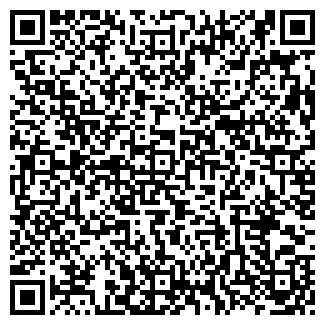 QR-код с контактной информацией организации ЭЛИНА-200