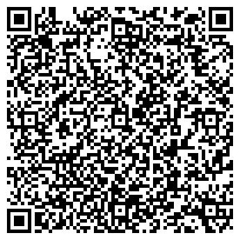 QR-код с контактной информацией организации КУРГАНСЕЛЬСТРОЙ, ЗАО