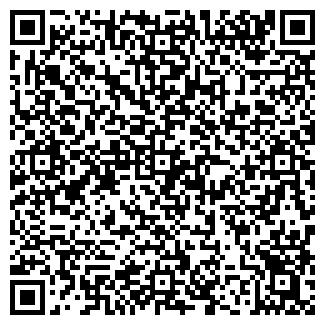 QR-код с контактной информацией организации ГОРКИЛЕН ОАО