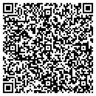 QR-код с контактной информацией организации ТП № 118