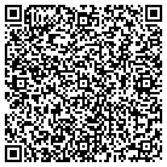 QR-код с контактной информацией организации КУРГАНВОДЭКСПЛУАТАЦИЯ