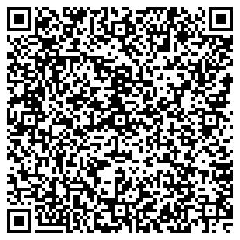 QR-код с контактной информацией организации АРТИСТ, ООО