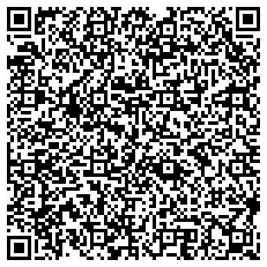 QR-код с контактной информацией организации ПРИ ТОМ № 3 ОТДЕЛ ВНЕВЕДОМСТВЕННОЙ ОХРАНЫ УВД Г. КУРГАНА