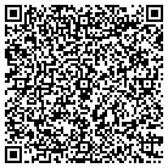 QR-код с контактной информацией организации КУРГАНПЛАСТ-СЕРВИС, ООО