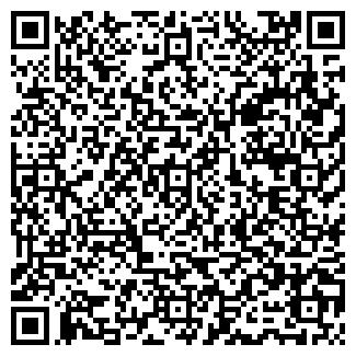 QR-код с контактной информацией организации ЧЕБЫКИНА, ООО
