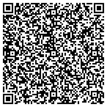QR-код с контактной информацией организации КРЫМПОЛИГРАФ, ООО
