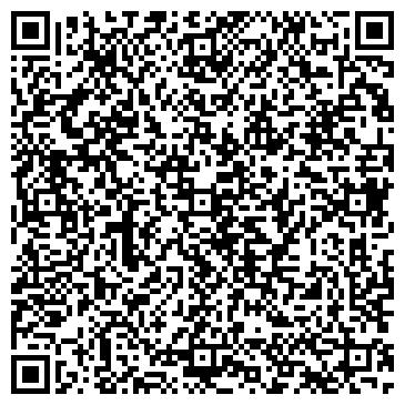 QR-код с контактной информацией организации ОБЛАСТНОЙ ШТАБ СТУДЕНЧЕСКИХ ОТРЯДОВ