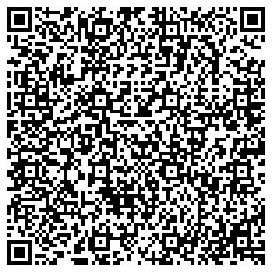 QR-код с контактной информацией организации ЛЕНИНСКИЙ КОМБИНАТ ХЛЕБОПЕЧЕНИЯ, КП
