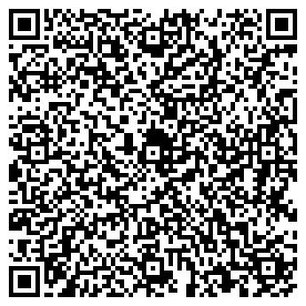 QR-код с контактной информацией организации КУРГАНПРИБОР ЖКО