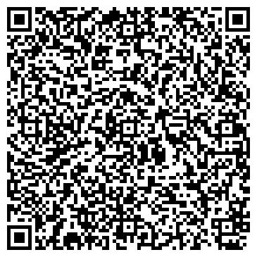 QR-код с контактной информацией организации АЛАДДИН МАГАЗИН ИП ПАХОМОВ А. А.