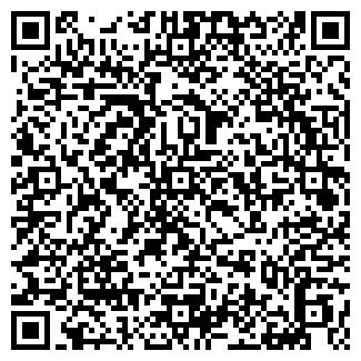 QR-код с контактной информацией организации № 80 ТЕПЛОПУНКТ