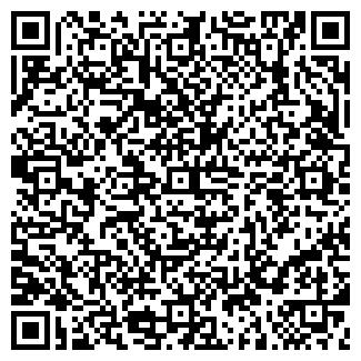 QR-код с контактной информацией организации ИП ГОНЦОВ В.Г.