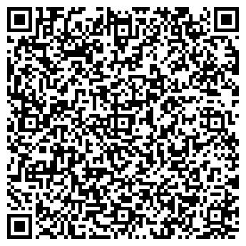 QR-код с контактной информацией организации ЛЕСХОЗ ГОРЕЦКИЙ ГЛХУ