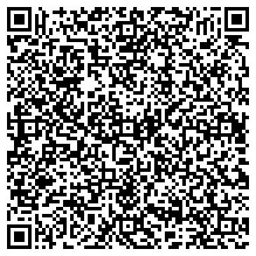 QR-код с контактной информацией организации КРИСТАЛ-ТУР ТУРИСТИЧЕСКОЕ АГЕНТСТВО
