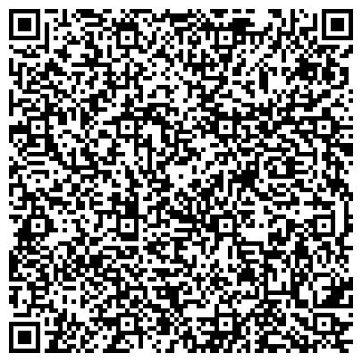 QR-код с контактной информацией организации ЭРА МИЛОСЕРДИЯ КУРГАНСКАЯ РЕЛИГИОЗНАЯ ОБЩЕСТВЕННАЯ ОРГАНИЗАЦИЯ ИНВАЛИДОВ
