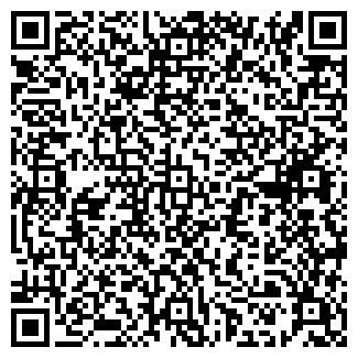 QR-код с контактной информацией организации № 133 ТЕПЛОПУНКТ