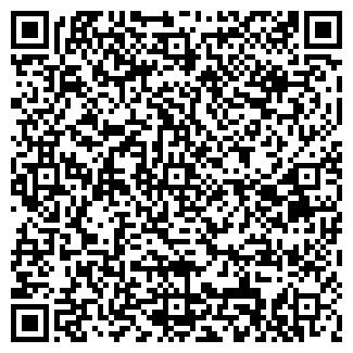 QR-код с контактной информацией организации № 135 ТЕПЛОПУНКТ