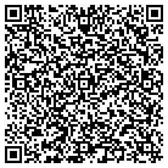QR-код с контактной информацией организации ПРИ АДМИНИСТРАЦИИ Г. КУРГАНА