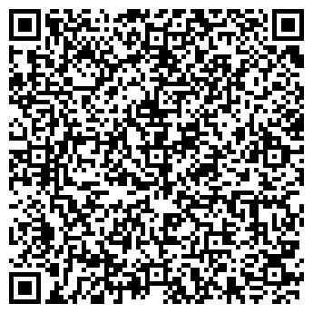 QR-код с контактной информацией организации ЕВРОКОЛОР-КУРГАН, ООО