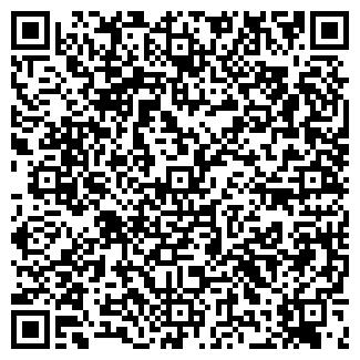 QR-код с контактной информацией организации РБК, ООО