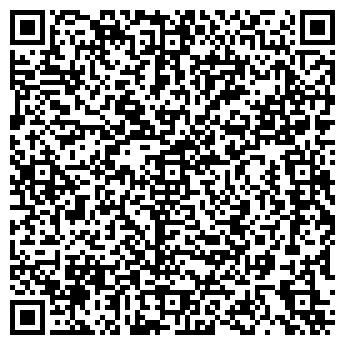 QR-код с контактной информацией организации НЕГОЦИАНТ ИП КАРАКИН Ф. Г.