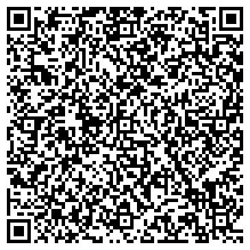 QR-код с контактной информацией организации ЗАО КУРГАНТОРГМОНТАЖ