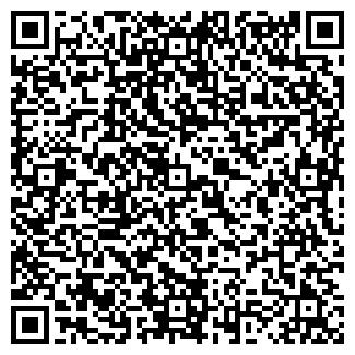 QR-код с контактной информацией организации РИНКО-С, ООО