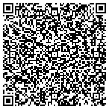 QR-код с контактной информацией организации ЕССЕНТУКИ САНАТОРИЙ ЦЕНТРА СОЮЗА
