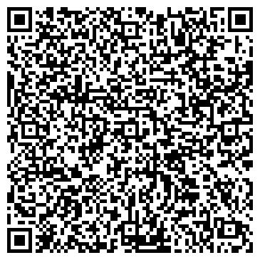 QR-код с контактной информацией организации ПТУ 7 МАШИНОСТРОЕНИЯ ГОРЕЦКОЕ