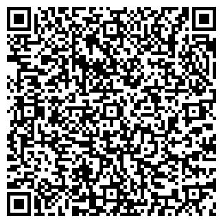 QR-код с контактной информацией организации МАРИО АВЕТТИ