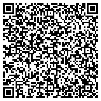 QR-код с контактной информацией организации ЗИНГЕР МАГАЗИН
