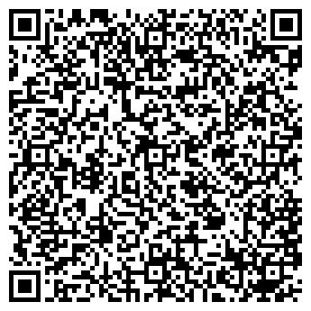 QR-код с контактной информацией организации КУРГАНСКАЯ ТЭЦ ОАО КУРГАНЭНЕРГО