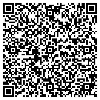 QR-код с контактной информацией организации № 113 ТЕПЛОПУНКТ