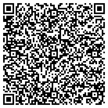 QR-код с контактной информацией организации РАЙОН ГАЗОСНАБЖЕНИЯ ГОРЕЦКИЙ