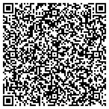 QR-код с контактной информацией организации КУРГАНСТРОЙЭКСПЕРТИЗА, ООО