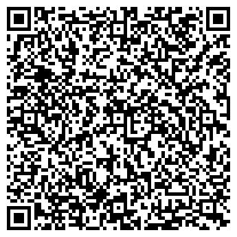 QR-код с контактной информацией организации ИНВЕСТСТРОЙ ФИРМА, ООО