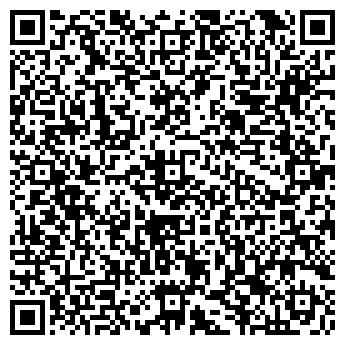 QR-код с контактной информацией организации ТЕРСКИЙ С.М., ИП