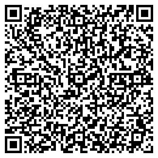 QR-код с контактной информацией организации ООО АВЕСТА-М, ООО