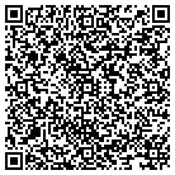 QR-код с контактной информацией организации СПМК ГОРЕЦКАЯ ГУКДСП