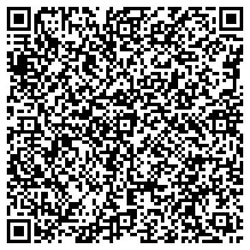 QR-код с контактной информацией организации «Провинция»