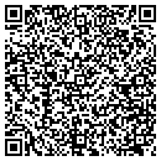 QR-код с контактной информацией организации ФАН-ТАЙМ