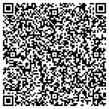 QR-код с контактной информацией организации СТАНЦИЯ ВЕТЕРИНАРНАЯ РАЙОННАЯ ГОРЕЦКАЯ