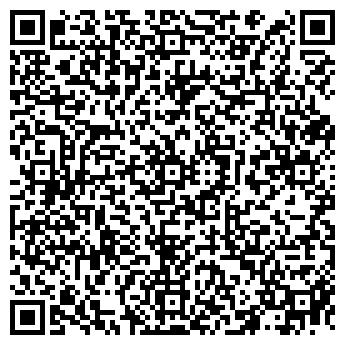 QR-код с контактной информацией организации АГРЕГАТНО-МЕХАНИЧЕСКИЙ ЗАВОД, ООО