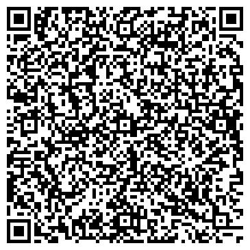QR-код с контактной информацией организации КУРГАНСКИЙ АВТОБУСНЫЙ ЗАВОД ТД, ООО